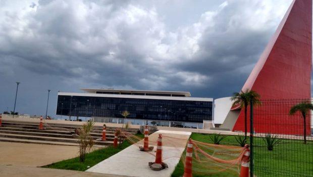 Biblioteca do Centro Cultural Oscar Niemeyer deve ser concluída em dezembro
