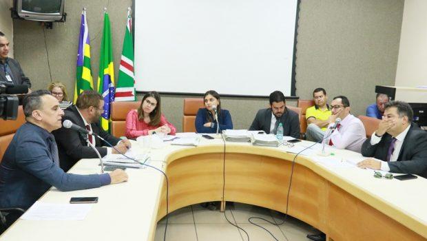 Câmara de vereadores de Goiânia antecipa eleições para Presidência