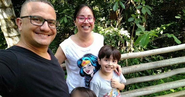 Jovem sem CNH é responsável por acidente que matou família em Araguari, aponta laudo da PC