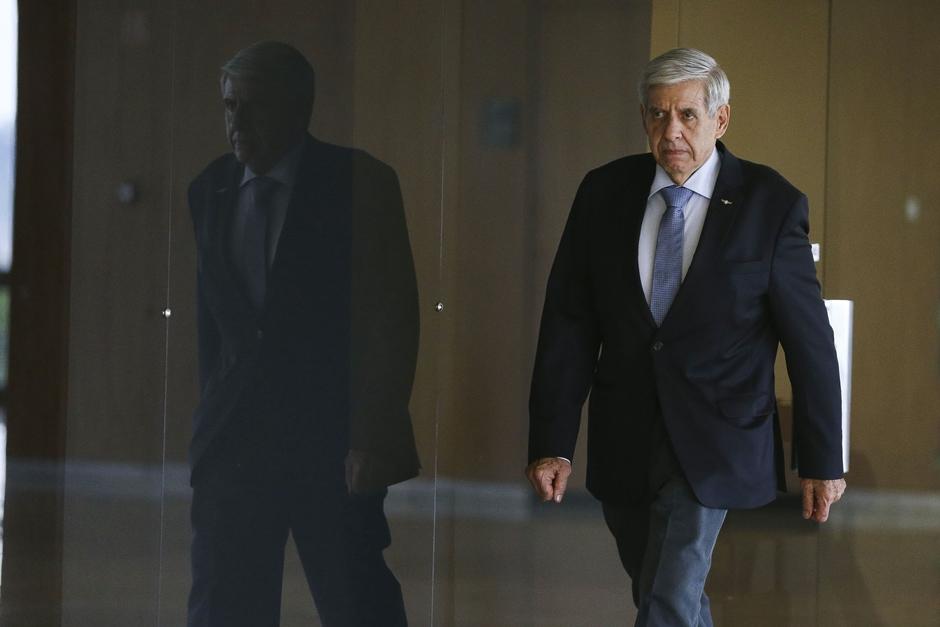 Futuro ministro do Gabinete de Segurança Institucional foi condenado pelo TCU