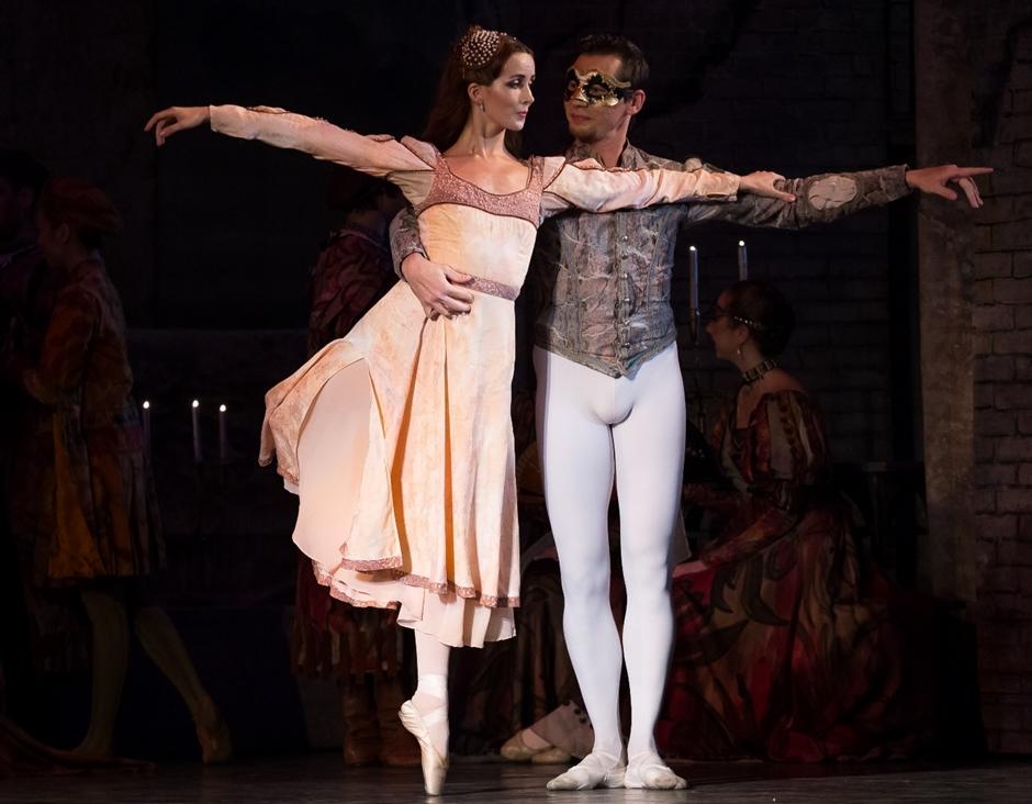 Goiânia recebe turnê inédita da companhia Ballet Nacional da Rússia