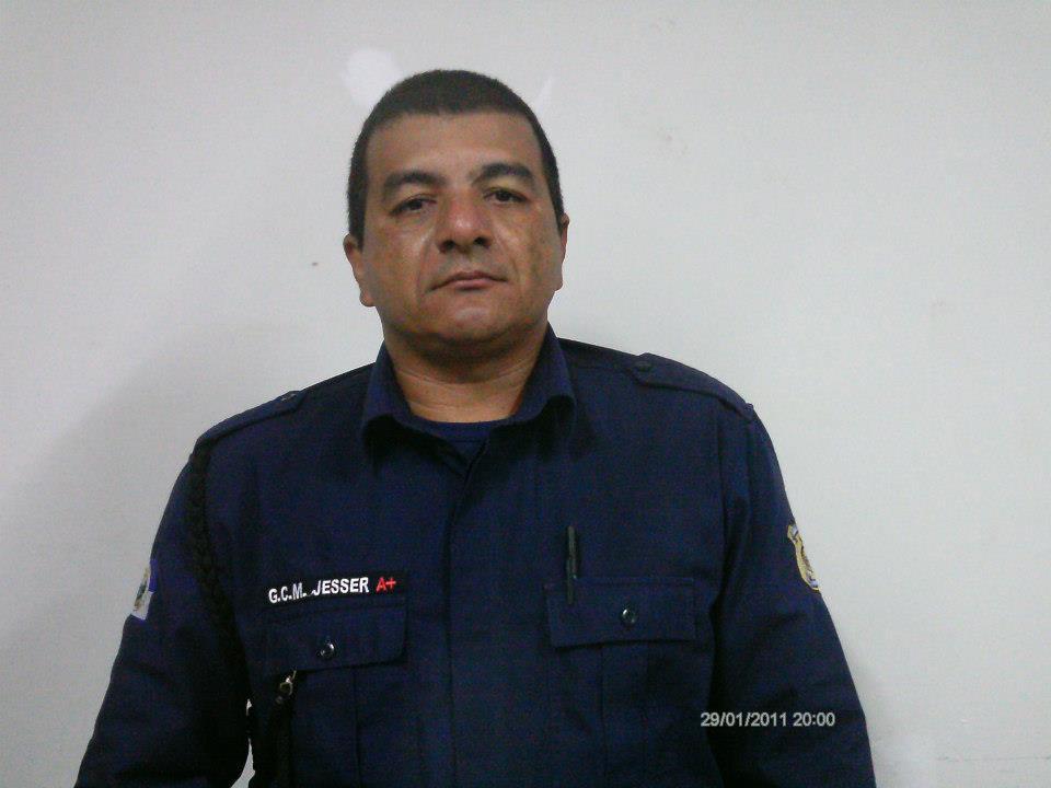 Comandante da GCM em Planaltina de Goiás é preso por peculato durante posse de novo prefeito