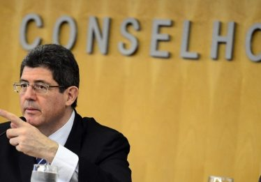 Joaquim Levy pede demissão da presidência do BNDES após declarações de Bolsonaro