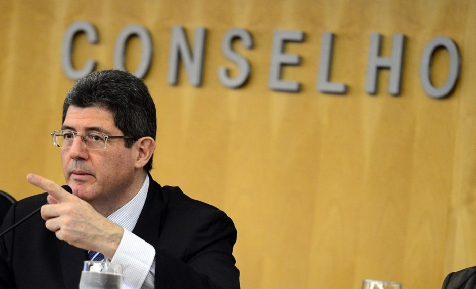 Joaquim Levy aceita convite de Guedes e será presidente do BNDES