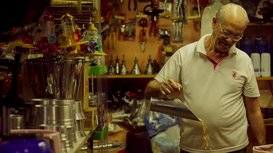 Exposição mostra cotidiano dos Mercados de Goiânia