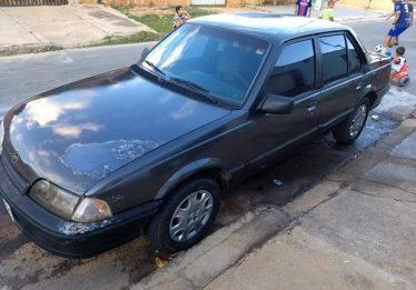 Comerciantes têm carro furtado na Feira do Garavelo, em Aparecida de Goiânia