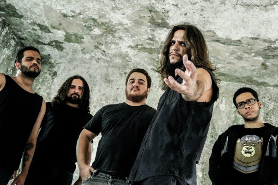 Old Place faz tributo em homenagem as bandas Slayer e Lamb of God
