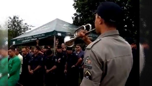 Em casos isolados, sete policiais militares de Goiás foram mortos a tiros em 2018