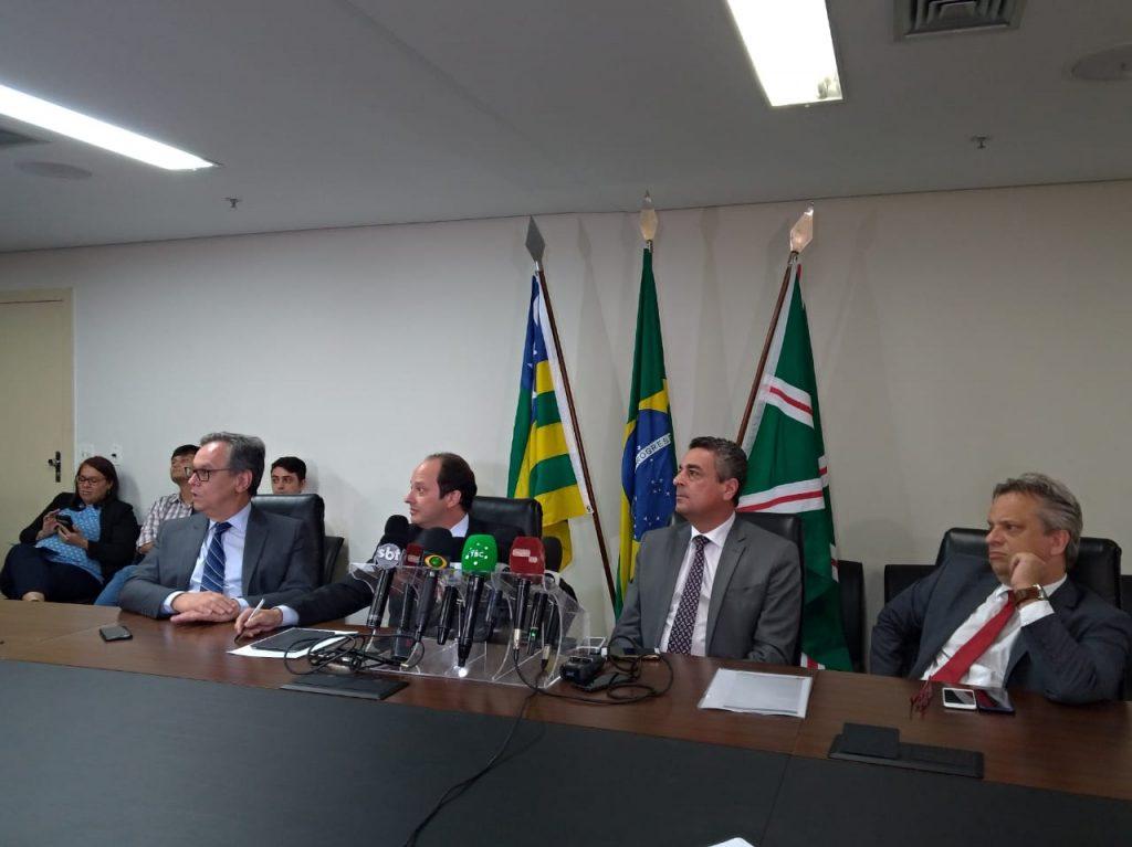 Folha de dezembro será paga até 10 de janeiro, garante equipe de transição do Governo Estadual