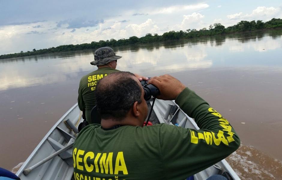 Piracema começa nesta quinta-feira em Goiás