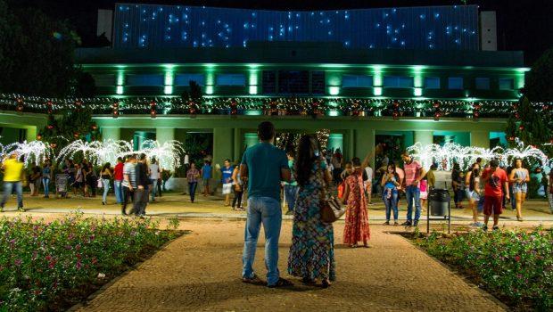 Fique por dentro dos eventos e atrações para aproveitar o Natal em Goiânia