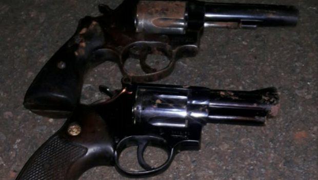 Após assaltar fazenda em Bela Vista, dois homens morrem em confronto com policiais do Bope