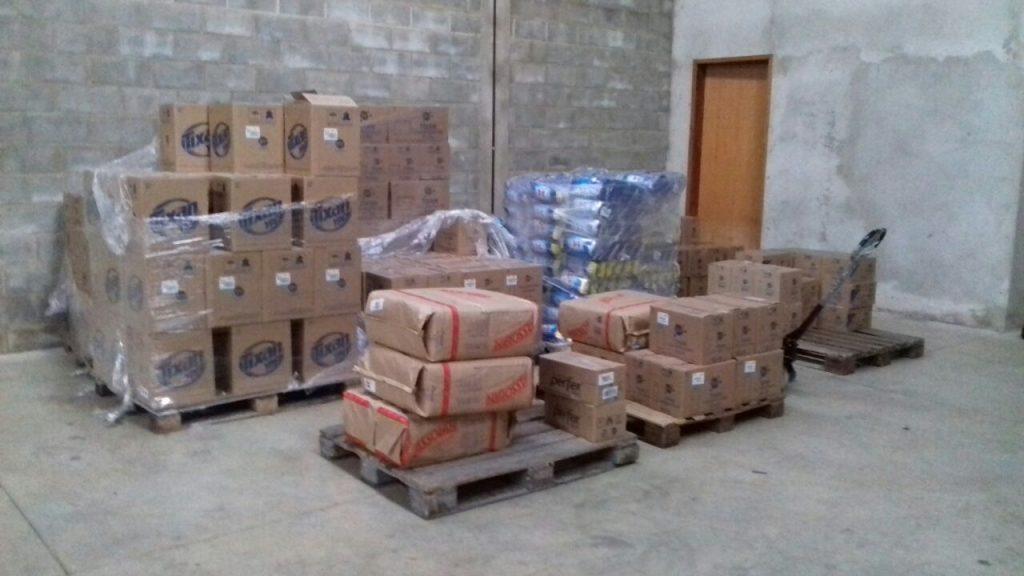 Polícia Civil e PRF procuram quadrilha que já roubou R$ 15 milhões em cargas