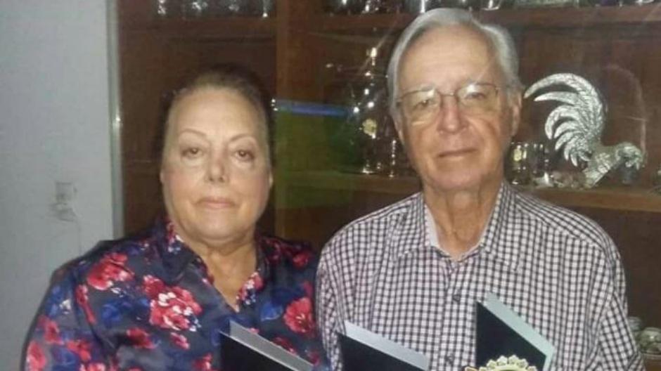 Casal de idosos é assassinado a facadas em Campo Limpo de Goiás; suspeitos foram presos em flagrante
