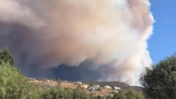 Incêndio na Califórnia deixa ao menos nove mortos