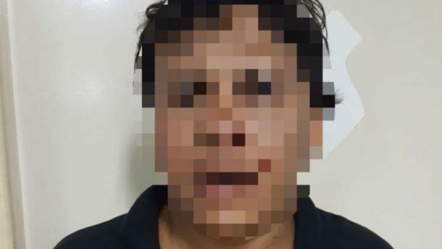 Polícia Civil prende homem que arrancou lábio da companheira, em Aparecida de Goiânia