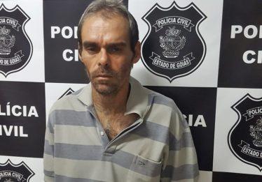 Condenado que furtou escola quatro vezes em Aparecida de Goiânia é preso