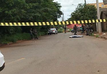 Homem é morto a facadas na Vila Itatiaia em Goiânia