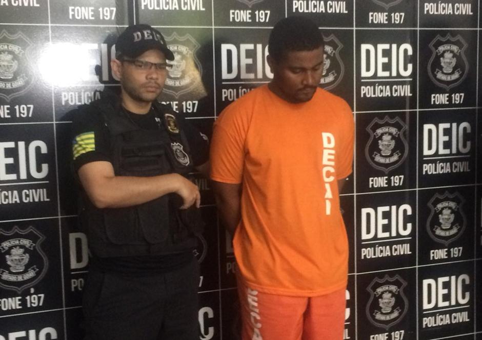 Criminoso que sequestrou motorista da Uber era foragido da Justiça