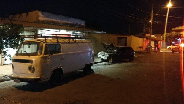 Homem morre após ser atropelado por condutor embriagado, em Goiânia
