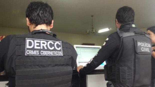 Operação contra a pedofilia cumpre mandados em Goiás, no DF e em outros 17 estados