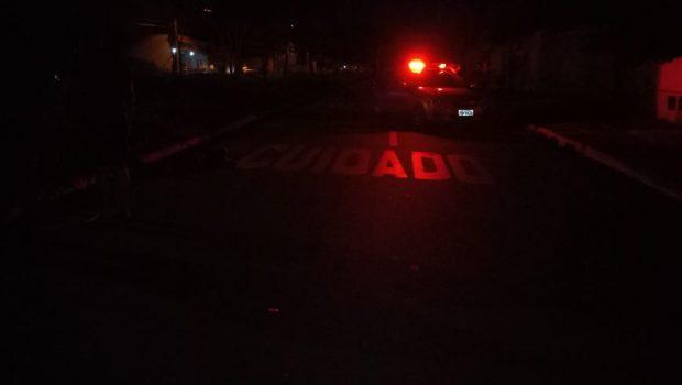 Homem morre atropelado em avenida do Setor Center Ville, em Goiânia