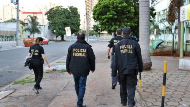 PF deflagra operação para combater fraude no Bolsa Família em Goiânia