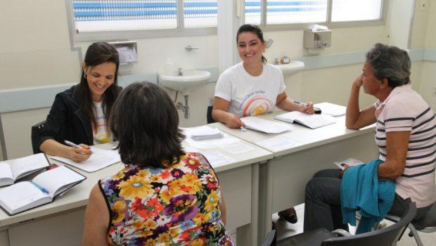 Mutirão oferece atendimento para diagnosticar câncer de pele no Hospital das Clínicas, em Goiânia