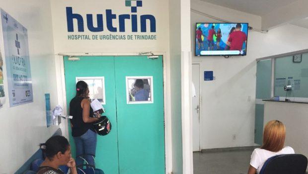 População volta a procurar o Hutrin após mudança de gestão do hospital