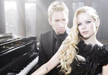 Avril Lavigne e Chad Kroeger colocam casa à venda por R$ 30 milhões