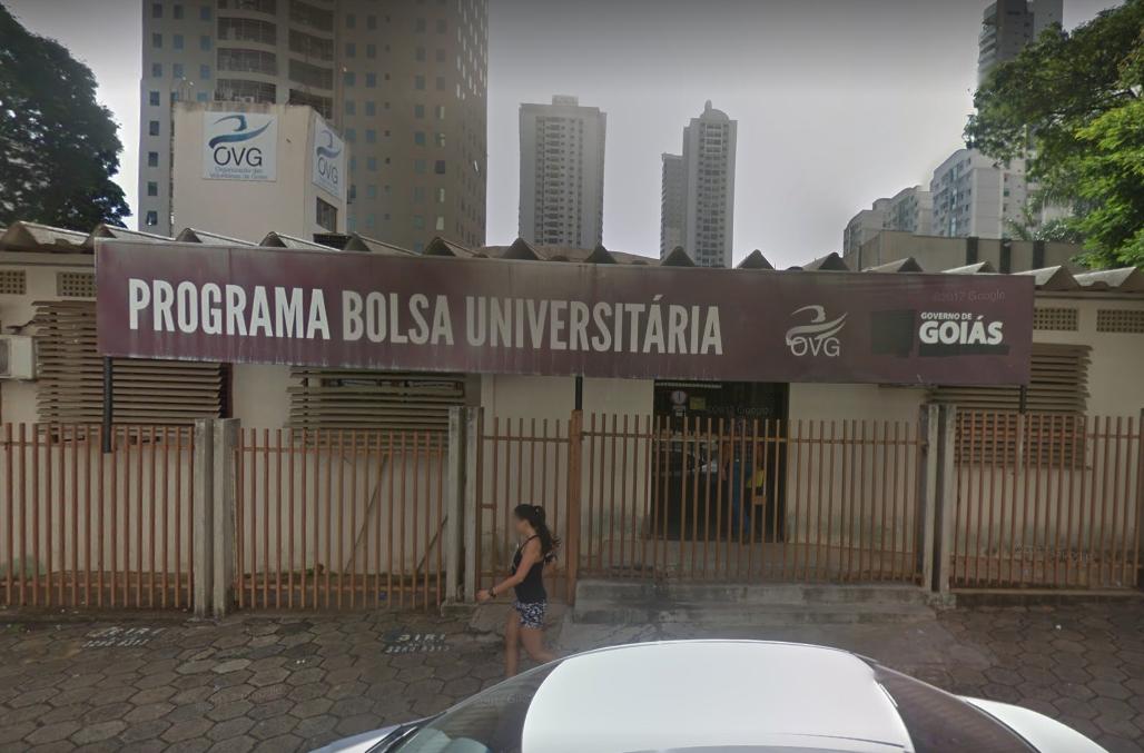 bolsa - Mais Goiás