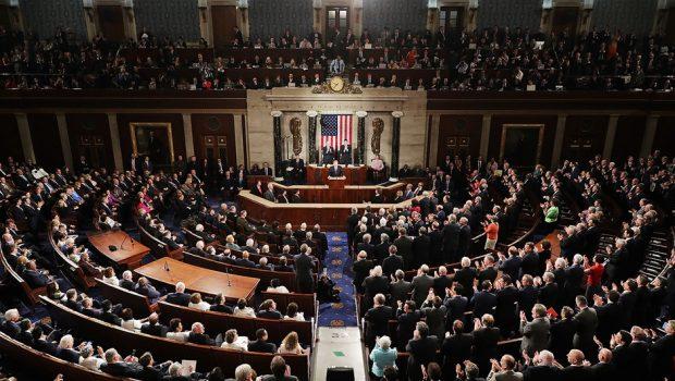 Republicanos perdem maioria na Câmara, mas mantêm controle do Senado nos EUA