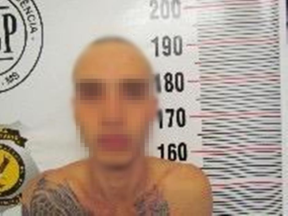 Homem que matou parceiro de tráfico é preso em Dourados (MS)