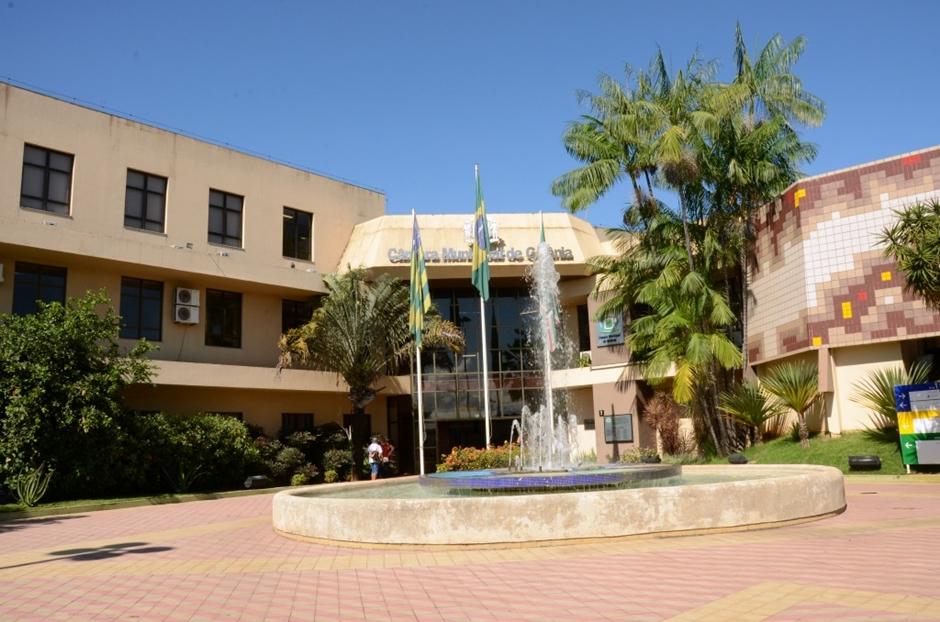 Disputa pela presidência da Câmara de Goiânia é incerta; Votação é na próxima terça (4)