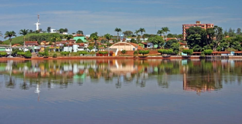 Morre criança baleada durante brincadeira, em Carmo do Rio Verde