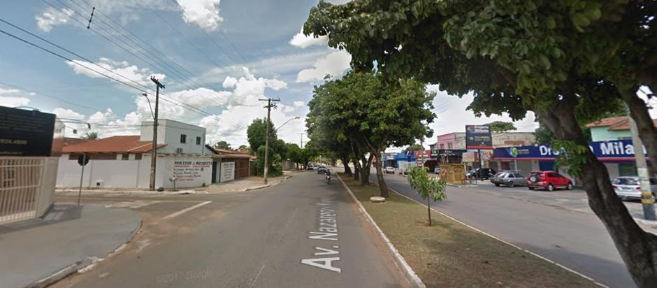Idosa morre após ser atropelada por motorista embriagado em Goiânia