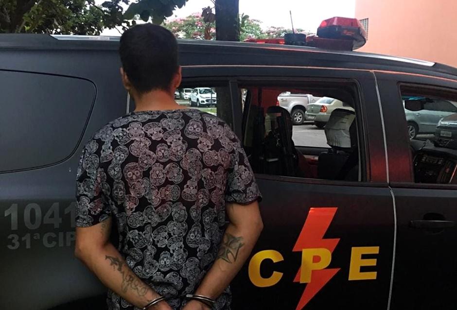 Homem é preso por molestar criança de 10 anos em Goiânia