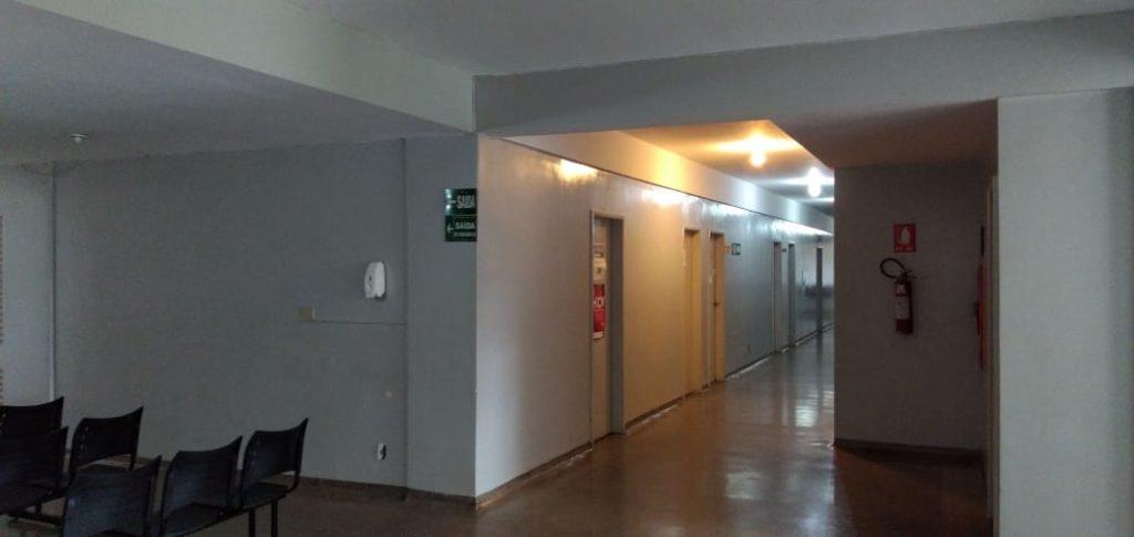 Centro de Referência de Goiânia está temporariamente fechado: usuários e serviços serão remanejados