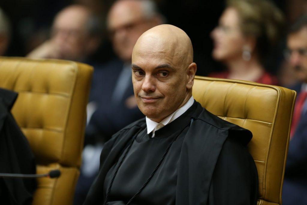 Moraes, do Supremo, libera processo que discute porte de drogas para consumo pessoal