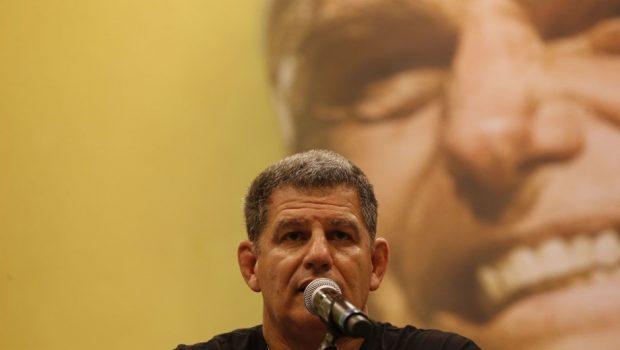 Bebianno é oficializado como secretário-geral da transição do governo Bolsonaro