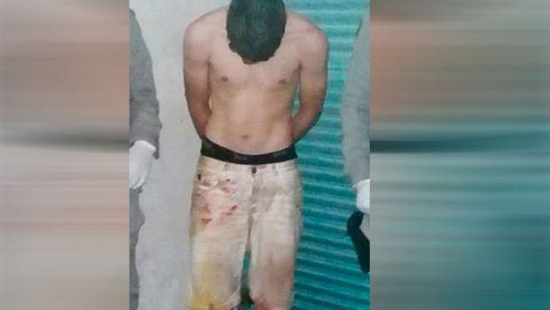 Adolescente é apreendido por agredir a mãe com garrafadas, em Goiânia