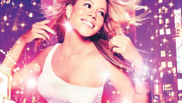 17 anos após lançamento, 'Glitter' de Mariah Carey entra em Top 10 do iTunes