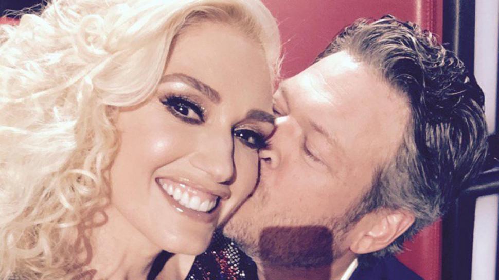 Gwen Stefani e Blake Shelton estudam usar barriga de aluguel para ter um filho, diz jornal