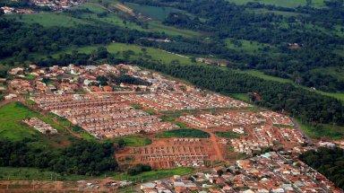 Governo de Goiás abre chamamento público para construção da terceira etapa do Residencial João Paulo II