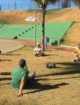 Aula de yoga e exposição de carros são atrações em Goiânia neste final de semana