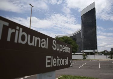 PSL entrega prestação de contas retificadora da campanha de Bolsonaro