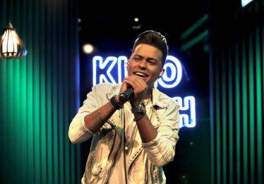 """""""Será uma noite com um pouco de tudo"""", diz Kleo Dibah sobre show em Goiânia nesta quarta (14)"""