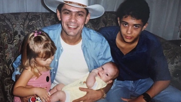 'Nunca vou aprender dizer adeus', declara filho de Leandro, morto há 20 anos