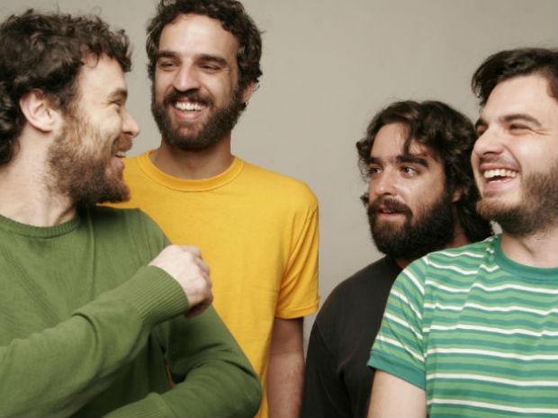 Los Hermanos anunciam show na Argentina, sem menção a turnê no Brasil