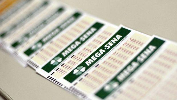 Mega-Sena tem uma aposta ganhadora que leva R$ 69 milhões